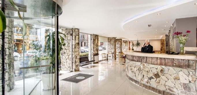 Hotel ALT Interlaken 3*