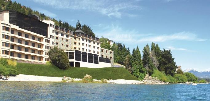 Hotel Alma del lago 5*