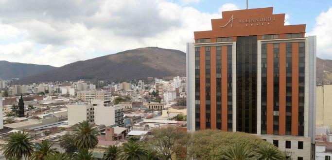 Alejandro I Hotel Internacional 5*