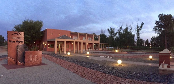 Hotel Pircas Negras 3*