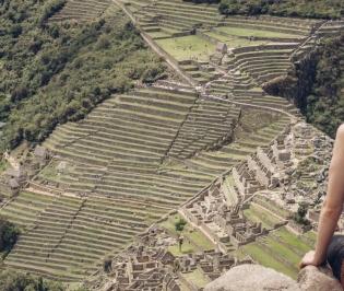 Circuito Camino Sagrado A Machu Picchu-8 Días