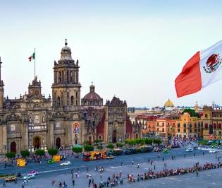 Circuitos Mexicanos