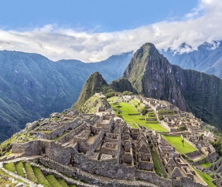 Circuito Peru Cusco, Capital Arqueológica - 4 Dias