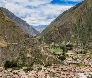 Circuito Peru Cusco Imperdible  - 5 Dias
