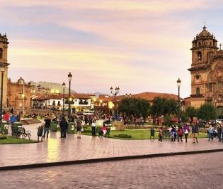 Circuito Peru Imperio Inca - 8 Dias