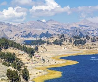 Circuito Peru Lineas de Nazca y Machu Pichu - 8 Dias