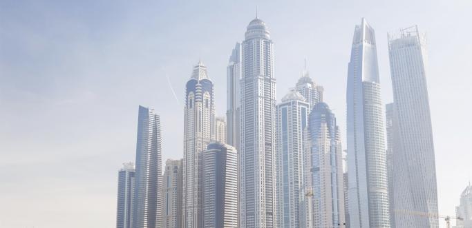 Emiratos Arabe